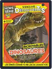 Science & Vie Découvertes (Digital) Subscription March 1st, 2020 Issue