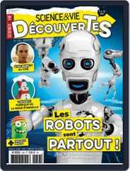 Science & Vie Découvertes (Digital) Subscription January 1st, 2020 Issue