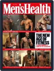 Men's Health South Africa (Digital) Subscription July 1st, 2020 Issue