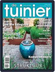 Die Tuinier Tydskrif (Digital) Subscription April 1st, 2020 Issue