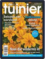 Die Tuinier Tydskrif (Digital) Subscription November 1st, 2019 Issue