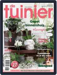 Die Tuinier Tydskrif (Digital) Subscription July 1st, 2019 Issue