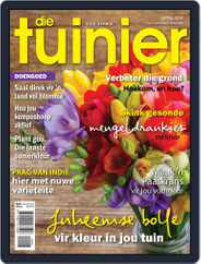 Die Tuinier Tydskrif (Digital) Subscription April 1st, 2019 Issue