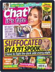 Chat It's Fate (Digital) Subscription June 2nd, 2020 Issue