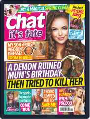 Chat It's Fate (Digital) Subscription April 1st, 2020 Issue