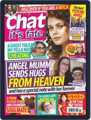 Chat It's Fate (Digital) Subscription February 1st, 2020 Issue