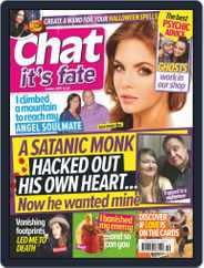 Chat It's Fate (Digital) Subscription October 1st, 2019 Issue