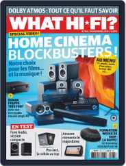 What Hifi France (Digital) Subscription November 1st, 2019 Issue