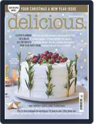 Delicious UK (Digital) Subscription December 1st, 2019 Issue