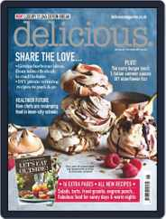 Delicious UK (Digital) Subscription June 1st, 2019 Issue