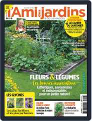 L'Ami des Jardins (Digital) Subscription May 1st, 2020 Issue