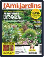 L'Ami des Jardins (Digital) Subscription January 1st, 2020 Issue