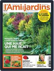 L'Ami des Jardins (Digital) Subscription October 1st, 2019 Issue
