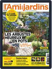 L'Ami des Jardins (Digital) Subscription May 1st, 2019 Issue