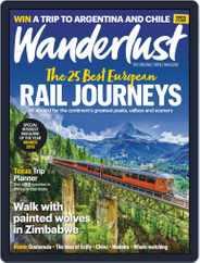 Wanderlust (Digital) Subscription September 1st, 2019 Issue