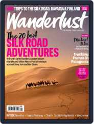 Wanderlust (Digital) Subscription April 1st, 2019 Issue