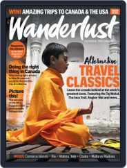 Wanderlust (Digital) Subscription March 1st, 2019 Issue