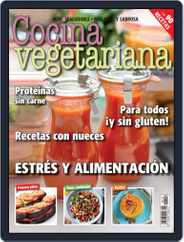 Cocina Vegetariana (Digital) Subscription April 1st, 2020 Issue