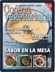 Cocina Vegetariana (Digital) Subscription January 1st, 2020 Issue