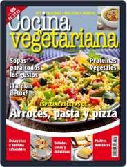 Cocina Vegetariana (Digital) Subscription February 2nd, 2018 Issue