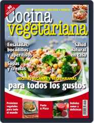 Cocina Vegetariana (Digital) Subscription February 1st, 2018 Issue