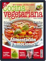 Cocina Vegetariana (Digital) Subscription September 25th, 2017 Issue