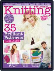Knitting & Crochet from Woman's Weekly Magazine (Digital) Subscription February 1st, 2018 Issue