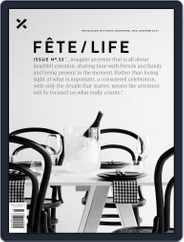 Fête (Digital) Subscription October 16th, 2019 Issue