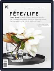 Fête (Digital) Subscription December 28th, 2018 Issue