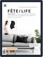 Fête (Digital) Subscription September 5th, 2018 Issue