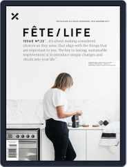 Fête (Digital) Subscription September 19th, 2017 Issue