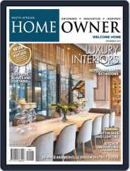 South African Home Owner (Digital) Subscription November 1st, 2019 Issue
