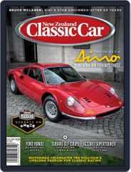NZ Classic Car (Digital) Subscription June 1st, 2020 Issue