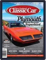 NZ Classic Car (Digital) Subscription December 1st, 2019 Issue