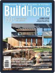 BuildHome Victoria (Digital) Subscription October 25th, 2018 Issue