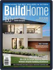 BuildHome Victoria (Digital) Subscription June 1st, 2018 Issue