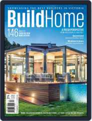 BuildHome Victoria (Digital) Subscription January 1st, 2017 Issue