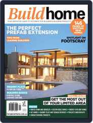 BuildHome Victoria (Digital) Subscription May 11th, 2016 Issue