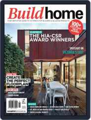 BuildHome Victoria (Digital) Subscription November 25th, 2015 Issue