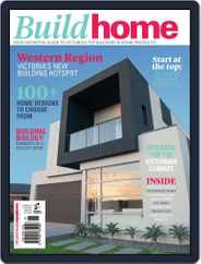 BuildHome Victoria (Digital) Subscription November 13th, 2014 Issue