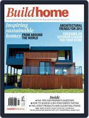 BuildHome Victoria (Digital) Subscription March 19th, 2013 Issue