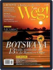 Weg! (Digital) Subscription July 1st, 2020 Issue