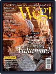 Weg! (Digital) Subscription June 1st, 2020 Issue
