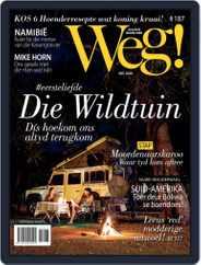Weg! (Digital) Subscription May 1st, 2020 Issue