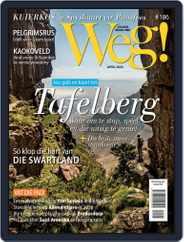 Weg! (Digital) Subscription April 1st, 2020 Issue
