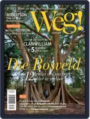 Weg! (Digital) Subscription March 1st, 2020 Issue