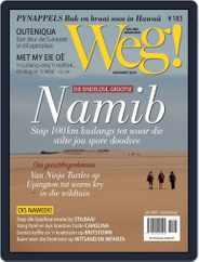 Weg! (Digital) Subscription January 1st, 2020 Issue