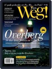 Weg! (Digital) Subscription December 1st, 2019 Issue
