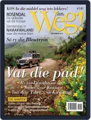 Weg! (Digital) Subscription November 1st, 2019 Issue