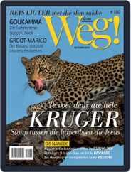 Weg! (Digital) Subscription October 1st, 2019 Issue